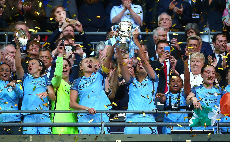 SSE Women's FA Cup Fixtures